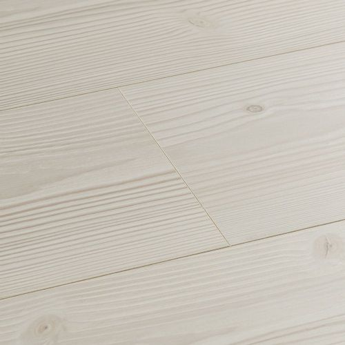 Wembury 8mm Polar Pine 4V Laminate Flooring